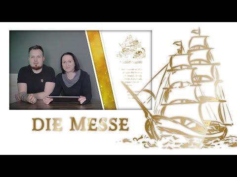 Missa mori ⚓ 02: Wir lesen euch die Messe!