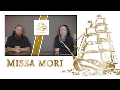 Missa mori ⚓ 01: Lehre sie die Sehnsucht nach dem endlosen, weiten Meer